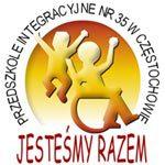 Logo for MP35