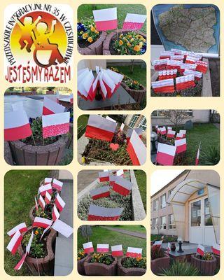 Thumbnail for the post titled: Biało-czerwona Częstochowa